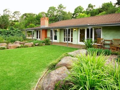 Photo for Terralong Farm - The House On The Hill
