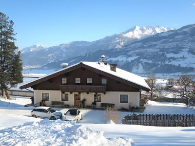 Photo for Angerberg Apartment, Sleeps 10 with Free WiFi
