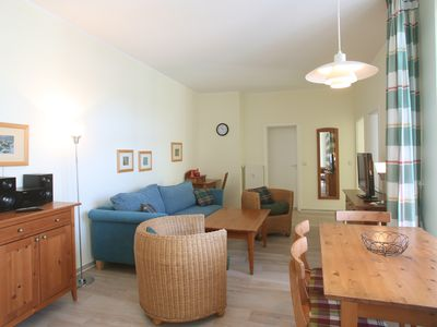 Photo for Apartment 217 - 100m to the beach - balcony - swimming pool - WLAN - car parking space