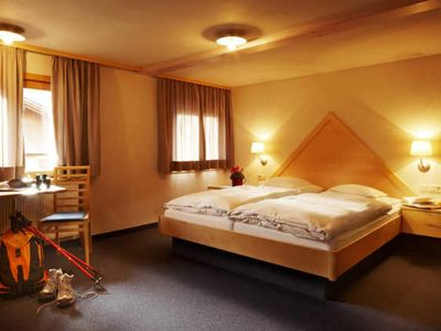 Photo for Quadruple Room - Gasthof Pension Taube