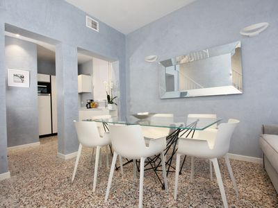 Photo for CityApartments Venice - Prestige Canal View