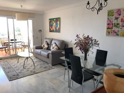 Photo for Costa nagueles II apartment