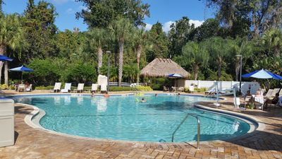 Photo for Great 2 Bedroom/2 Bath Condo at Cypress Palms Resort Near Disney World