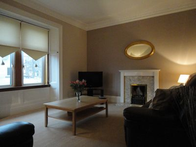 Photo for 2BR Apartment Vacation Rental in Largs, Scotland
