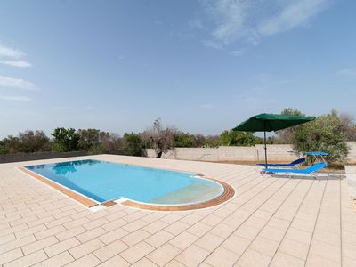 Photo for Vacation home Villa Rux in Gallipoli - 6 persons, 2 bedrooms