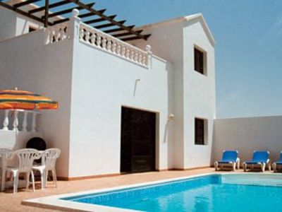 Photo for MAY SPECIAL OFFER - Beautiful Villa with Private Pool and Sea Views
