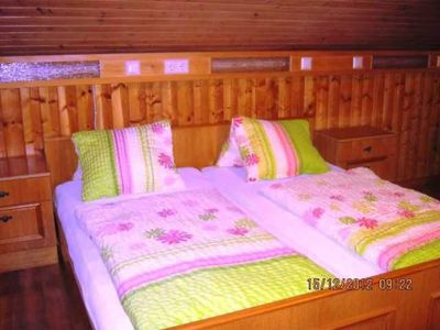 Photo for 1 holiday apartment.  Dolomites view for 4-6 persons - STOFFENHOF