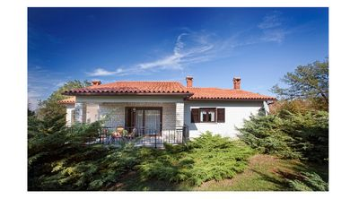 Photo for Villa 4*, only 6km away from the sea ISTRIA, CROATIA