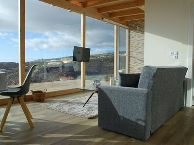 Photo for Holiday Apartment - 3 people, 40m² living space, 1 bedroom, bathroom, Have a shower)