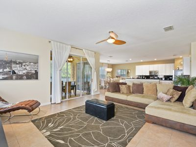 Photo for Spacious 7 Bedroom home at Bella Vida