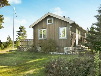 Photo for 5 person holiday home in ASKERÖARNA