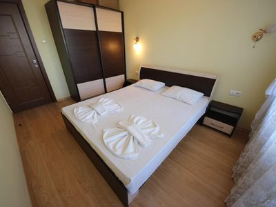 Photo for Holiday apartment Burgas for 1 person with 1 bedroom - Apartment in a holiday resort