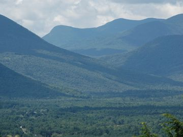 Mountainside at Attitash (Bartlett, NH, USA)