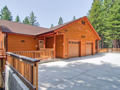 Photo for The Sequoias East is a duplex property with two identical side by side,1600 square foot, three be...