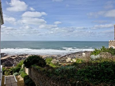 Photo for 2 bedroom accommodation in Woolacombe