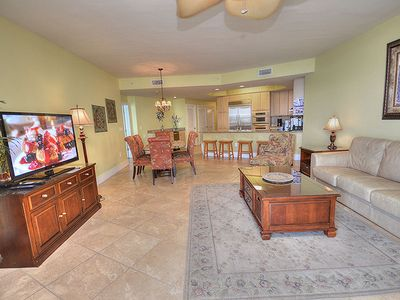 Photo for 2BR Condo Vacation Rental in Orange Beach, Alabama