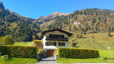 Photo for Freestanding with garden - for 7 persons - 3 bedrooms - near Zell am See
