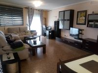 Really lovely apartment in the suburbs of Valencia!