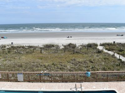 Photo for SEA MARSH I - #203 Oceanfront 3BR/3BA-OWNER OPERATED-- GREAT REVIEWS, WI FI