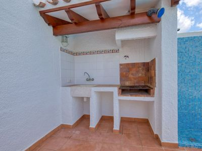 Photo for Vacation home Villa Coquelicot in Pego - 6 persons, 3 bedrooms