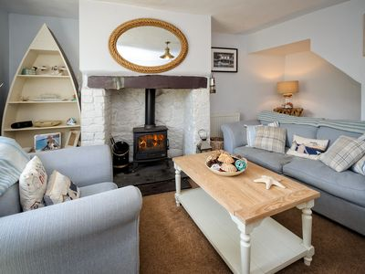 Photo for Perfect for couples and small families, this charming cottage has been lovingly refurbished with a f