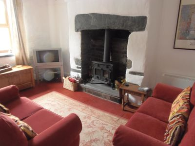Photo for Secluded Retreat In Snowdonia National Park Near To Betws-y-Coed