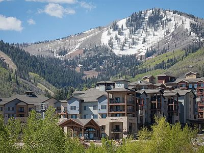 Photo for New Listing! RARE Park City Canyons Penthouse w/ Loft & TWO MASTER BEDROOMS!