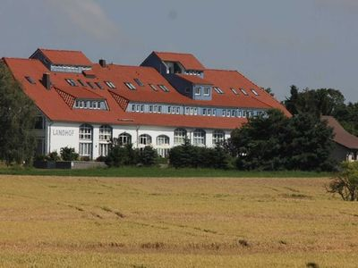 Photo for Stolpe - Landhof Usedom App. 204