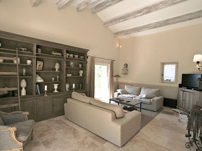 Photo for Mas des Falaises - Villa for 8 people in Roussillon