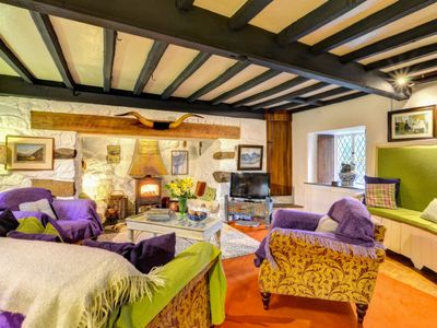 Photo for Tremadoc Holiday Home, Sleeps 4 with WiFi