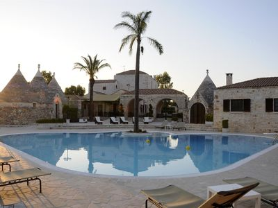 Photo for Masseria Ilary, Finest Collection, with pool in Apulia | Rarovillas