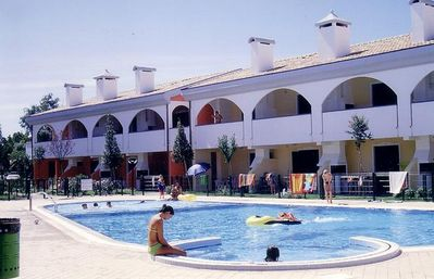Photo for Holiday apartment Bibione for 3 - 5 persons with 1 bedroom - Holiday house