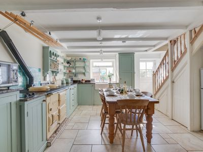 Photo for Stargazy - Three Bedroom House, Sleeps 6