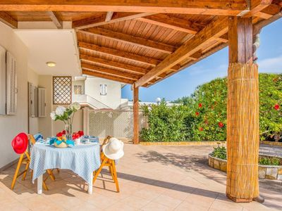 Photo for Holiday apartment Montalbano for 5 persons with 2 bedrooms - Penthouse holiday apartment