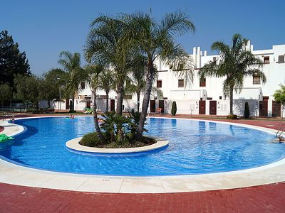 Photo for Vacation home Navigolf in Mijas Costa - 6 persons, 3 bedrooms