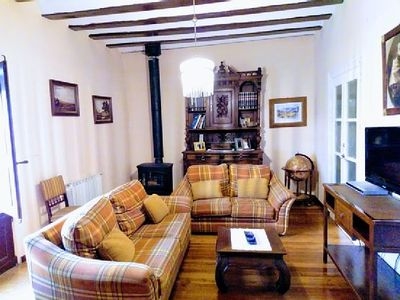 Photo for Self catering El Granero for 6 people