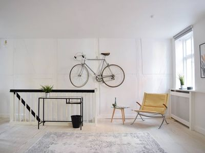 Photo for House in the center of Copenhagen with Internet (742873)