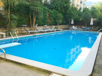 Photo for 2BR Apartment Vacation Rental in Sorrento