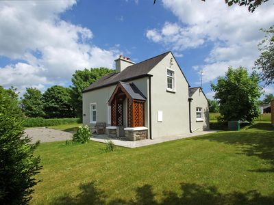 Photo for Traditional detached cottage, recently completely renovated and refurbished, it is set in an a…