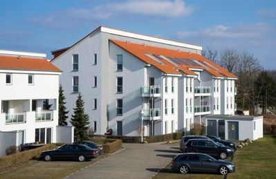 Photo for Apartment / app. for 2 guests with 35m² in Kühlungsborn (51293)