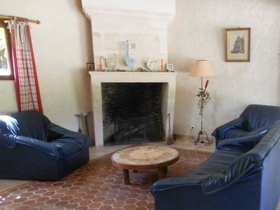 Photo for Vacation home La Verrie in Vouvant - 5 persons, 2 bedrooms