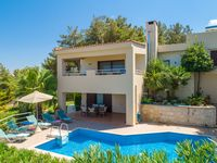 Highly recommend this villa to anyone. Great panoramic views, clean and well equipped. The outdoo...