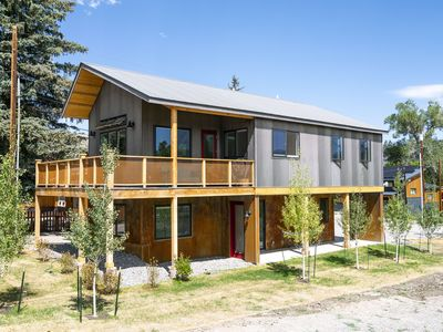 Photo for New Listing! Mountain Modernist Retreat Located in Downtown Ridgway
