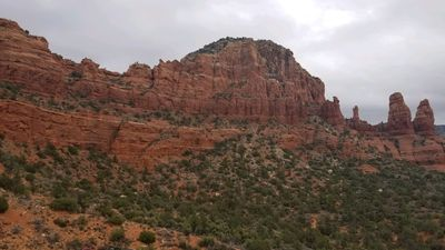 Photo for Spring at Wyndham Sedona - Two Bedroom Deluxe