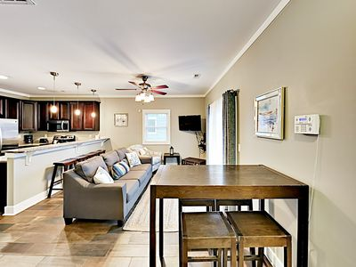 Updated Home | Walking Distance to the Beach & Boardwalk
