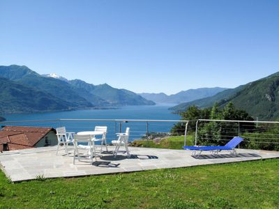 Photo for 1BR Apartment Vacation Rental in Brenzio