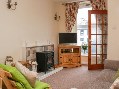 Photo for THE OLD BAKERY, pet friendly, with a garden in Whithorn, Ref 980548
