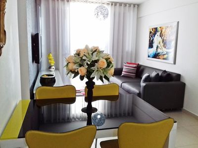 Photo for 2 bedroom apartment in Good Sector