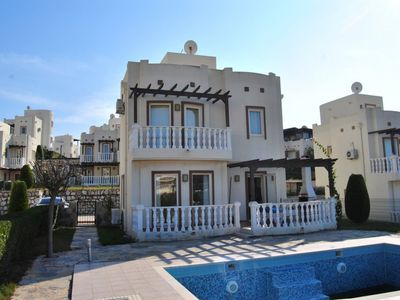 Photo for 3BR Villa Vacation Rental in Muğla, Bodrum