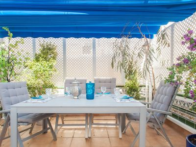 Photo for 2BR Townhome Vacation Rental in Sitges